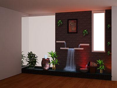 Tranh đá ốp tường phòng khách đẹp