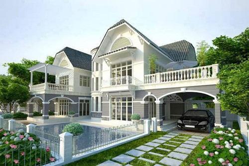 Bí quyết vàng cho ngôi nhà trở nên đẹp hơn